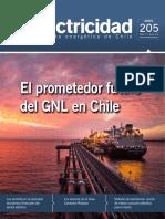 Revista Electricidad n° 205