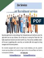 Company Profile NRK HR Recruitment LLC 049
