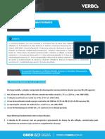 A Economia Brasileira Na Ultima Decada Material Teorico