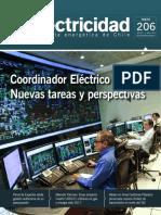 Revista Electricidad n° 206