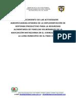 Proyecto Gallinas Matadezorra