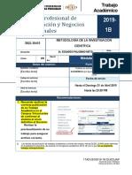 Fta-2019-1b-m1 Mic Metodologia de Investigacion Alex