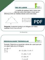 2 GEOMETRIA PLANA - triangulos 2.ppsx