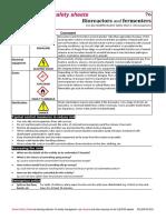 SSS076 Bioreactors and Fermenters