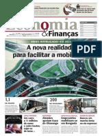 ECONOMIA & FINANÇAS - ED 548 - 08.03.19