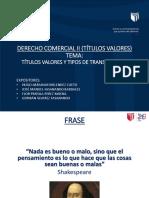 FINALDERECHOCOMERCIALII(TÍTULOSVALORES)999.pptx