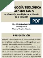 Teologia de Pablo