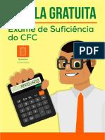 Contador Concurseiro - Aula Gratuita Exame de Suficiência Do CFC