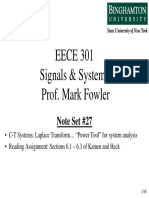 EECE 301 Note Set 27 CT Laplace Transform.pdf