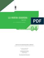 La Nueva Guardia Nacional Jose Luis Soberanes Fernandez