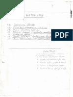 Mehanika fluida - 001 OPŠTE NAPOMENE - Skripta u rukopisu - Prof. Dr Petar Vukoslavčević