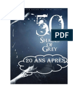 50 Nuances de Grey 20 Ans Apres Inconnu e