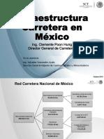 1 Sfa Infraestructura Carretera en Mexico