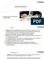 Información Financiera