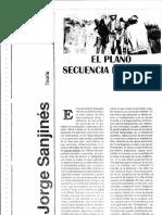 Plano Secuencia Integral - Jorge Sanjinés (Cine Boliviano)