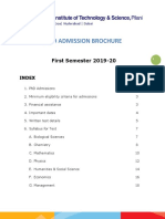 Phd Brochure 20191 Sem
