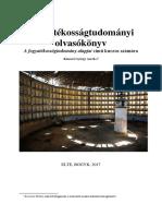 M-szintu Olvasokonyv 2017