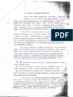 Mehanika fluida - 006 ZAKON O ODRŽANJU ENERGIJE - Skripta u rukopisu - Prof. Dr Petar Vukoslavčević