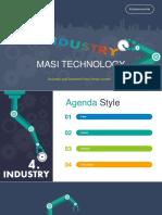 Masi Technology