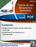20180121 215411 Semana 4 Toenfoque Humanista de La Administracion