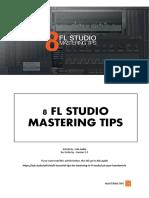8 Tips Mastering