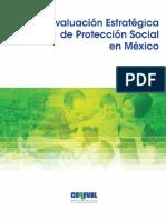 Evaluacion Estrategica de Proteccion Social en Mexico