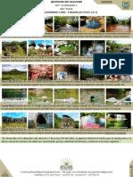 Plan 5D-4N de Geotours Del Guaviare (Época Lluvia) Ruta Moderada