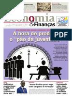 Economia & Finanças - Ed 556 - 03.05.19