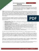 Aplicacion Del Lenguaje de Consulta Estructurado SQL