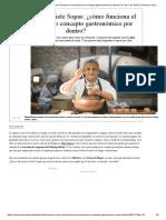 El Fenómeno Siete Sopas_ ¿Cómo Funciona El Revolucionario Concepto Gastronómico