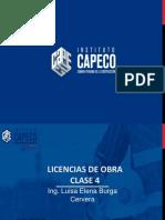 CLASE 3 Licencias y Permisos