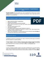 Guia de Matrícula Reingreso y Transferencias 2019 2