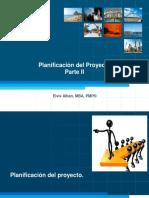 4 Planificación Del Proyecto - Parte 2 (1)