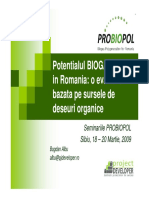 ProBioPol Sibiu 0318 L03 Potential ProDev 01