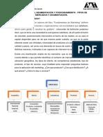 Mercados, Segmentación y Posicionamiento. -Tipos de Mercados y Segmentación.