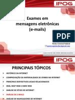 Módulo 3 - Email