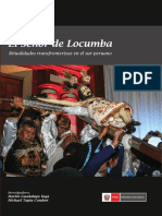 Guadalupe, Martín y Michael A. Tapia - El Señor de Locumba. Ritualidades transfronterizas en el Sur Peruano