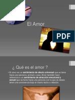 el amor.pptx