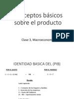 Clase 3 Conceptos Basicos Sobre El Producto