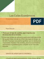 Clase 4 Conceptos Basicos Del PIB II