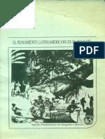 Caudillismo en a. Latina (López Portillo)