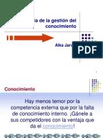 15  JV - GESTION DEL CONOCIMIENTO - ALKA JARVIS - ESPAÑOL.pdf