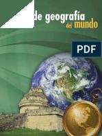 Atlas de Geografia Del Mundo Primera Parte