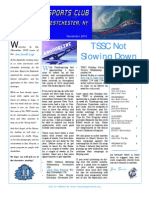 SeaSwells November 2011 Issue