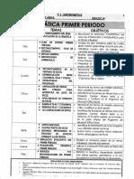 Plan de Area Informatica 9º