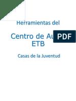 centro audio etb