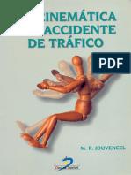 Biocinematica Del Accidente de Trafico