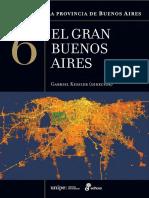 EL GRAN BUENOS AIRES - Historia de la Provincia de Buenos Aires