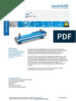 Smartgas 50ppm SF6 Sensor