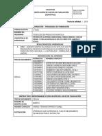 Formato Admin Educativa Cambio Nota- Modificación de Juicios de Evaluación SOFIA Plus